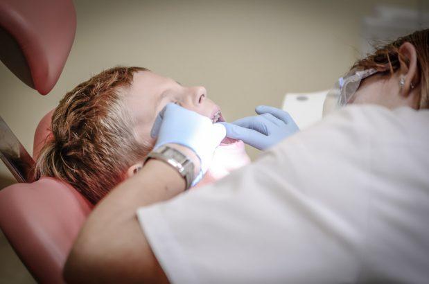 Zapytaj swojego dentystę!