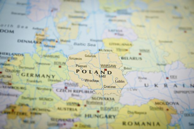 Sto pierwszy rok niepodległości Polski.